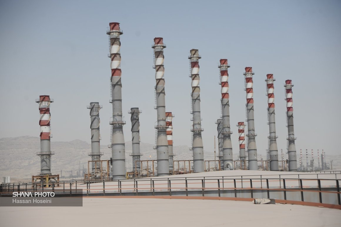 Iran to Launch Major Refining Projects on Monday
