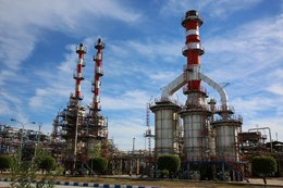Lavan Refinery Offering Euro-grade Output