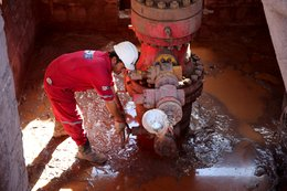 NIDC Drills 88 Wells since March