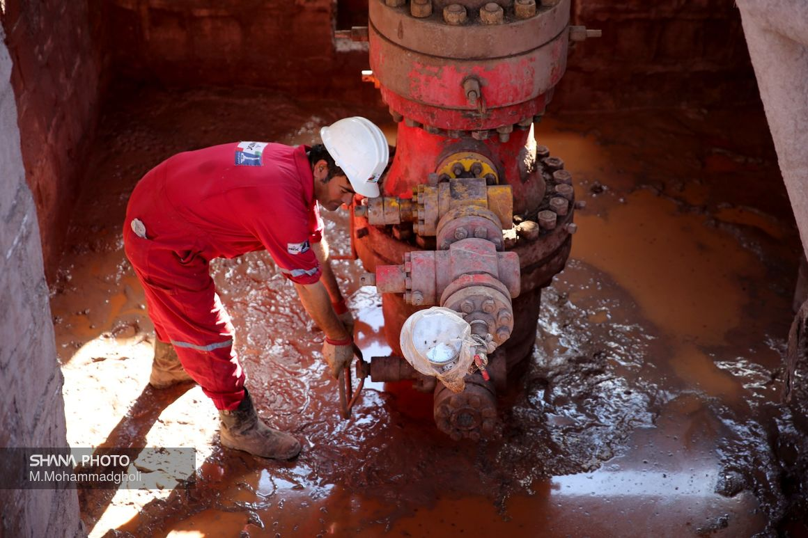 NIDC Drills 124 Wells in 12 Months