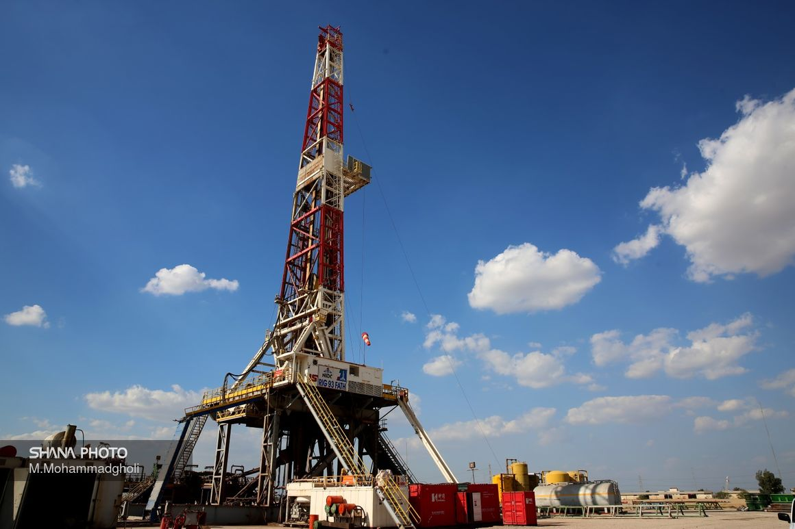 NIDC Drills 28 Oil Wells in Q1
