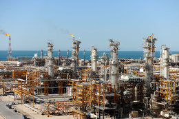Iran to Launch 23 Petchem Projects in Assaluyeh