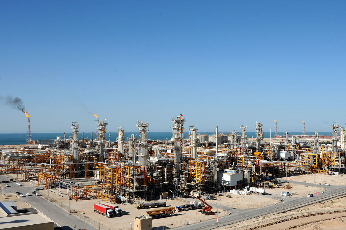 Plans under way to Complete Petchem Value Chain in Assaluyeh