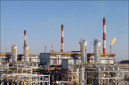 Ilam Gas Refinery Obtains ISO 17025 Quality Management Standard