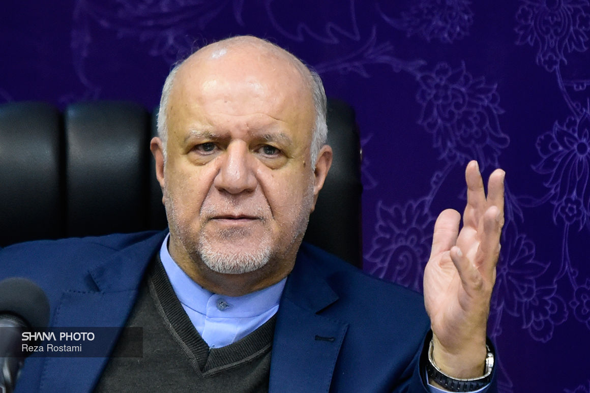 Zangeneh Says Working in Tandem with Foreign Affairs Ministry on Iran Oil Demands from Europe