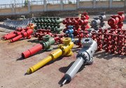 Iran Self-sufficient in Production of Wellhead Valves