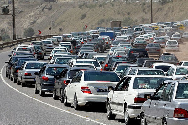 1.85 bl of Petrol Consumed in Norouz