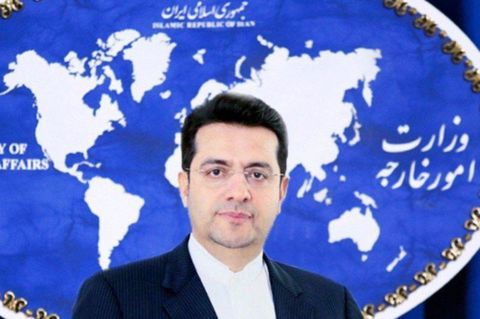 Iran Pegs No Value to US Sanctions Waivers: Spokesman
