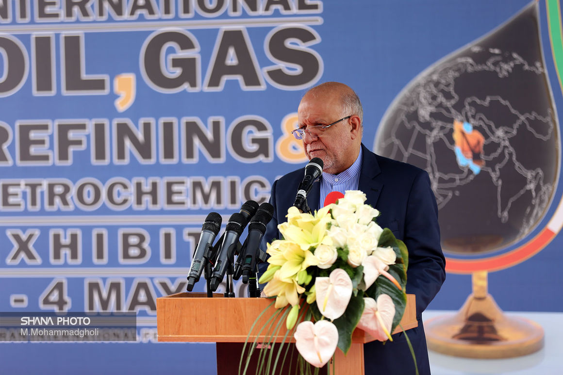 US Statements Cannot Run Oil Market: Zangeneh