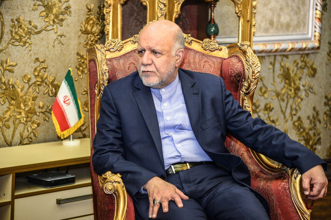 Iran Not to Exit OPEC: Zangeneh