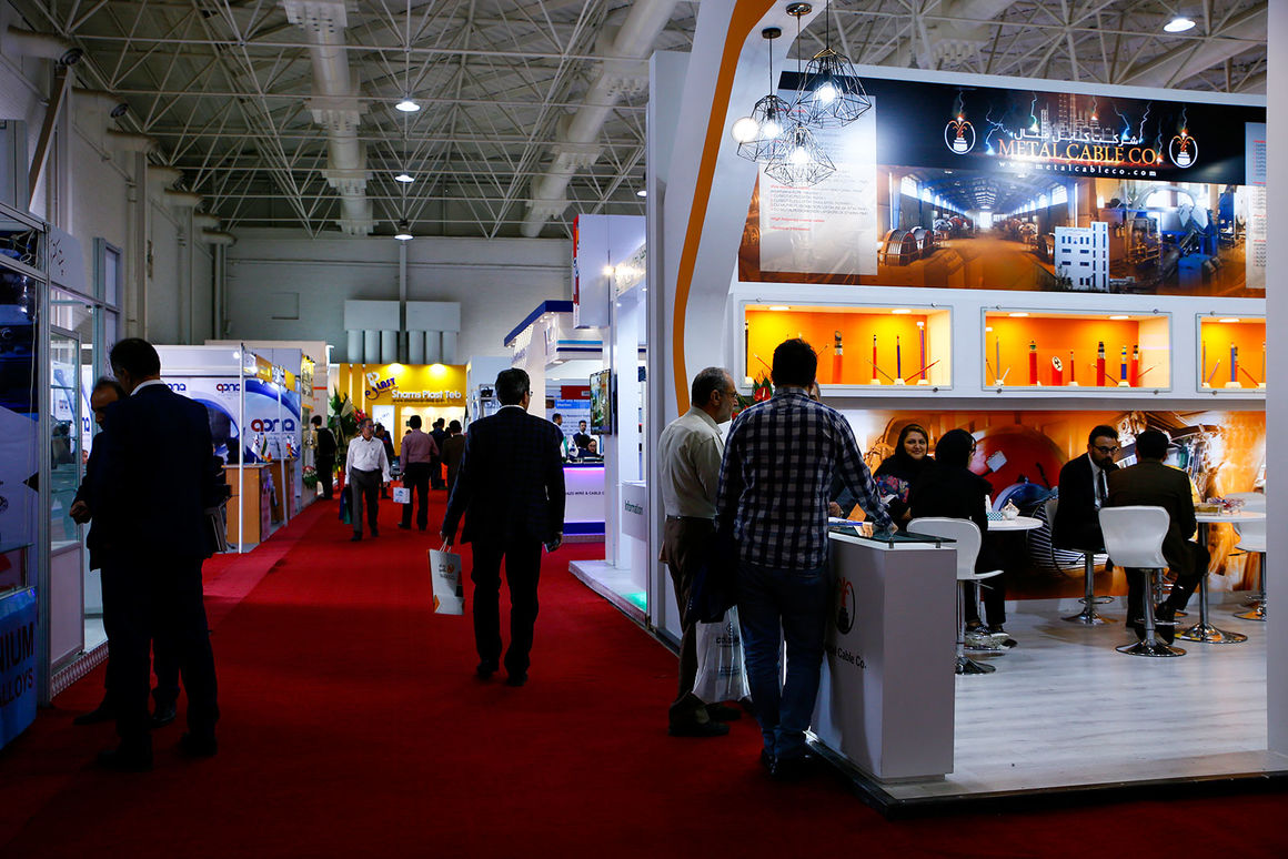 Dutch Firms Still Cooperating with Iran's Oil Industry Despite US Sanctions: Exhibitor