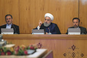 Iran May Become Petrol Importer by 2021 if Consumption not Controlled: Rouhani