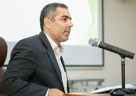 GECF Members Appoint Iran Official as Head of Legal Affairs