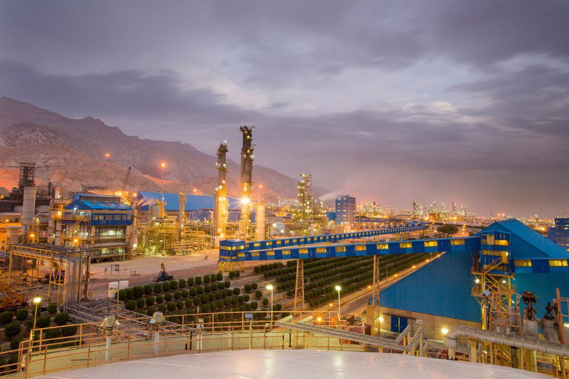 Petchem Plant Breaks Production/Export Record