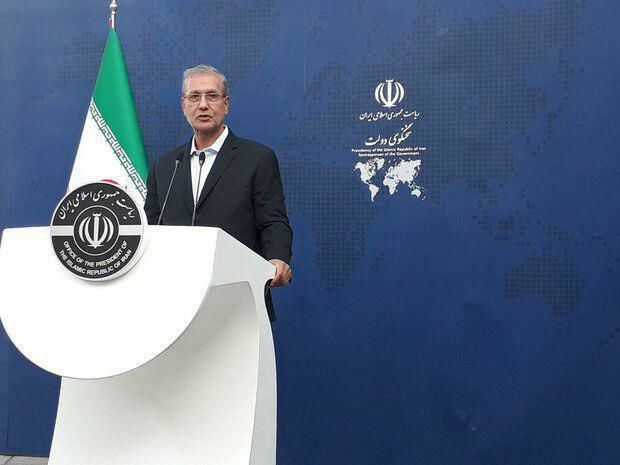 Iran Welcomes Oil Buyers: Spox