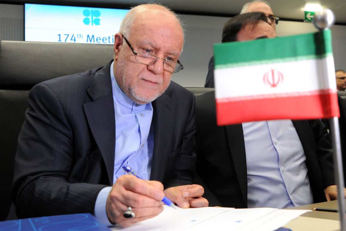 Iran: OPEC's 'brilliant history' and the necessity of continued cooperation
