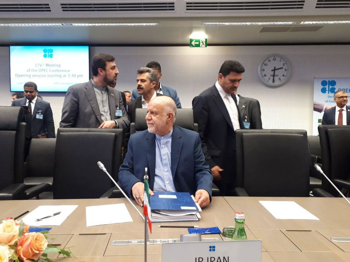 OPEC Existence main Concern for Iran: Zangeneh