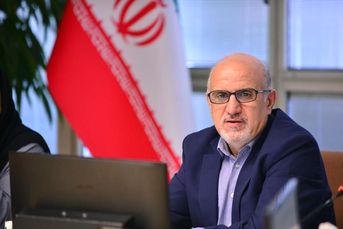 Iran to Build New Petchem Hub in Mahshahr