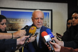 Iran in Talks with Local Firms to Develop SPOL