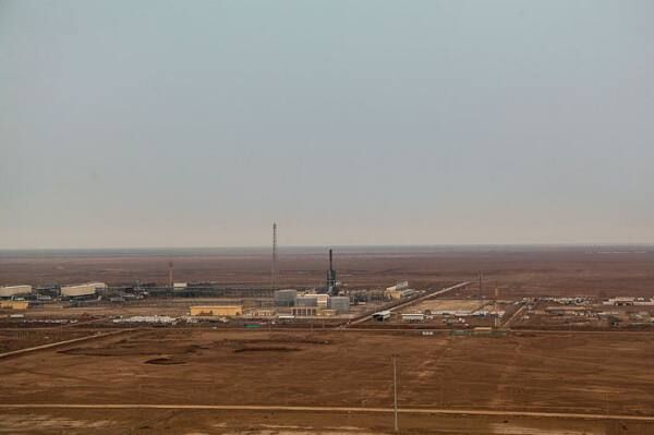 5% Recovery Rate at Iran's Largest Joint Oilfield