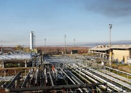 Maximum Utilization of Domestic Potentialities in the Goreh-Jask National Plan: Official