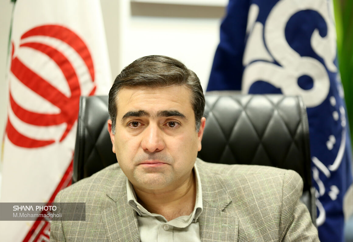 Iran Oil Industry Developing Despite Sanctions: Official
