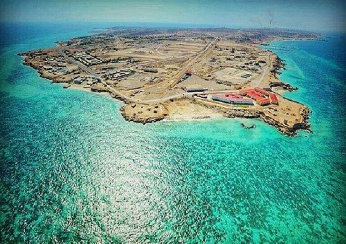 IOOC Launches Plan to Revive coral reefs in Khark Island