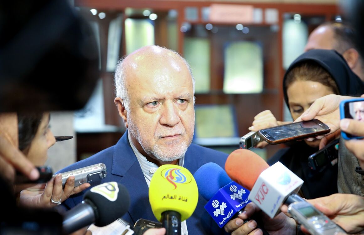 CNPCI Practically Out of SP. 11 Project: Zangeneh
