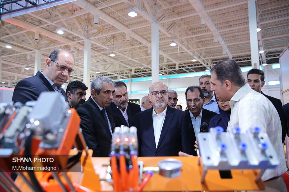 CEO Highlights Support for Domestic Manufacturers