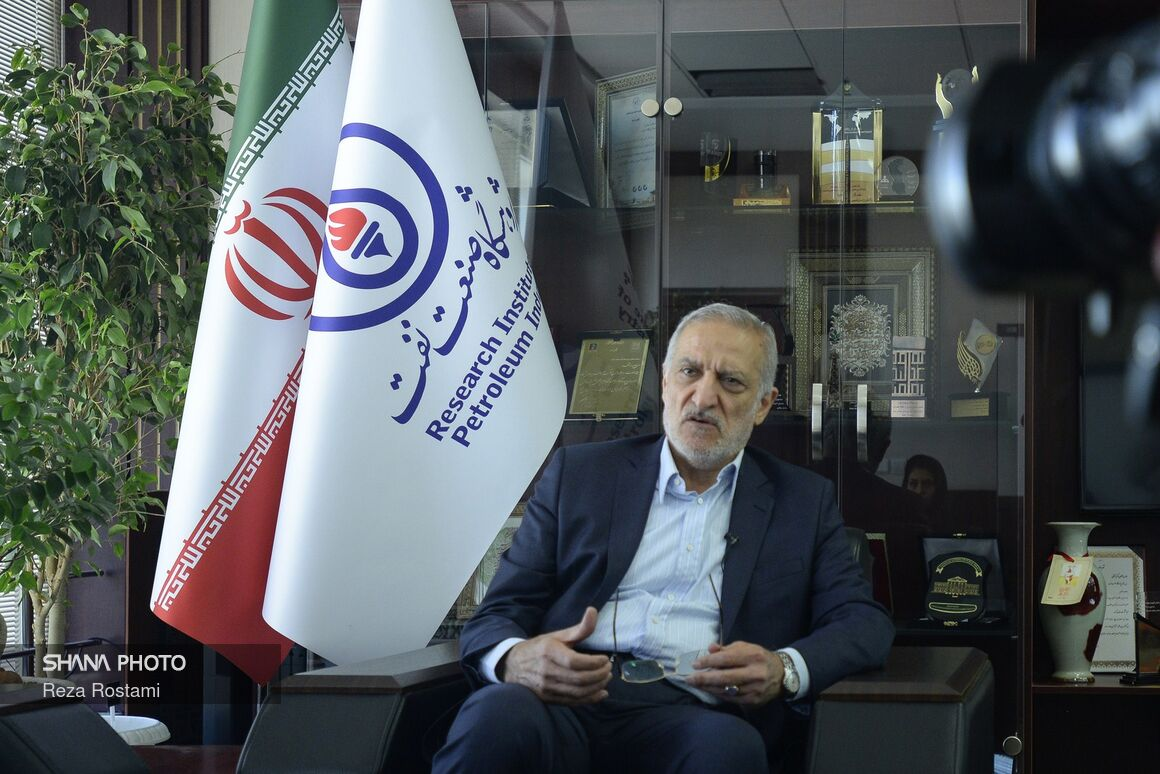 RIPI Saves Iran $200m by Localizing Technical Items