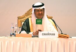 """""""No Room Whatsoever"""" for Noncompliance over OPEC+ Production Cuts: Saudi Arabia"""
