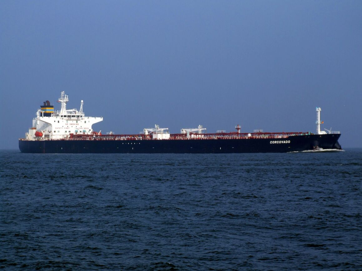Iran Oil Tanker Heading to Persian Gulf: NITC
