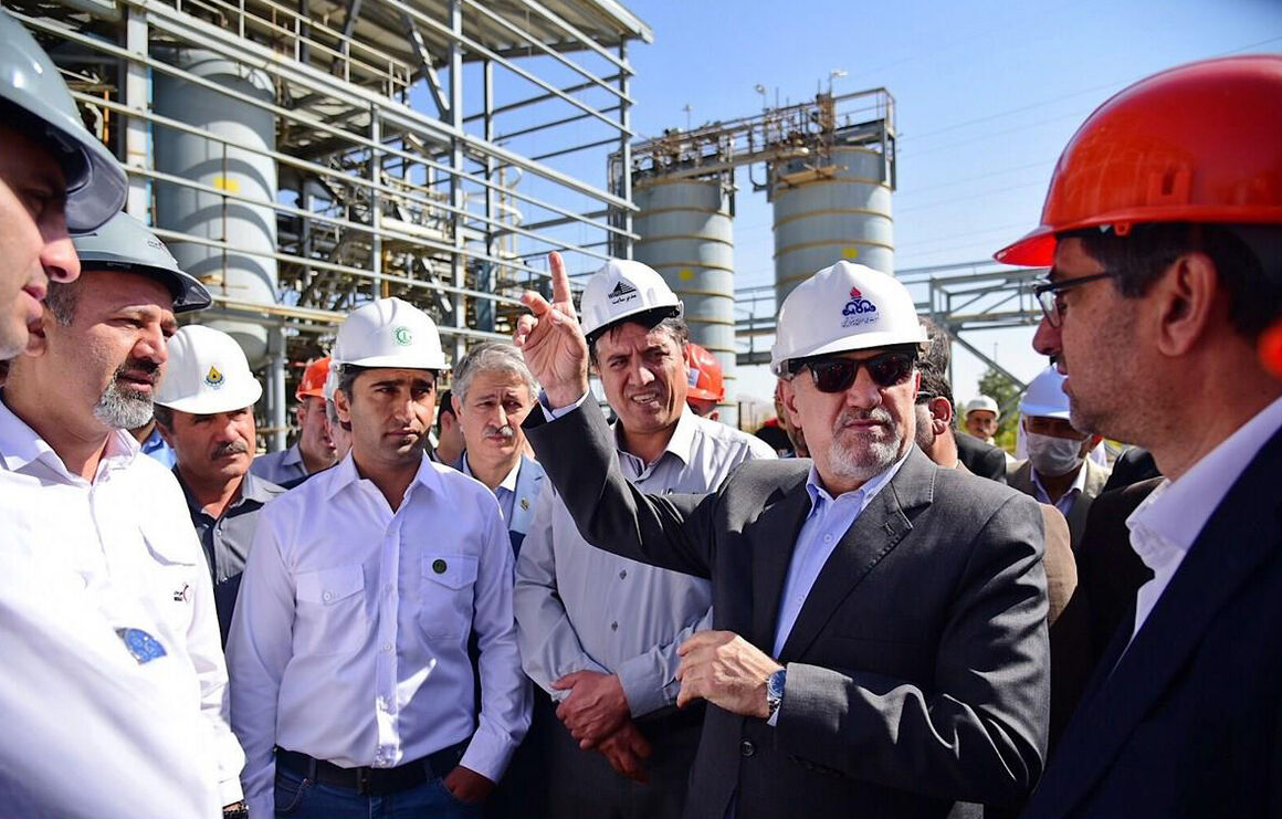 Iran to Launch Medical-Grade PVC Plant by 2020