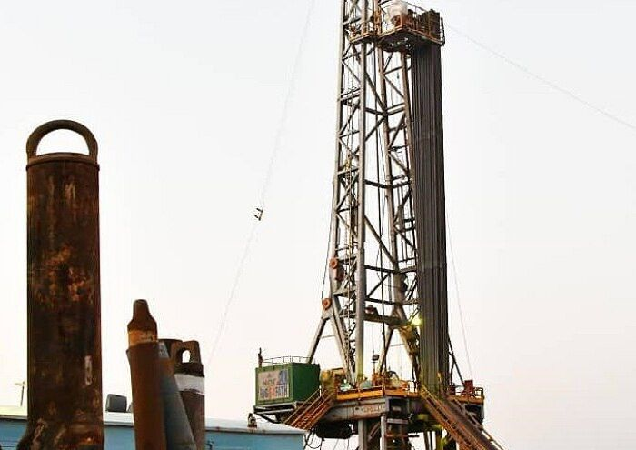 NIDC Drills 111,000 m of Oil, Gas Wells in 8 Months