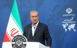 Iran-China 25-year comprehensive plan for co-op proves failure of efforts to isolate Iran: SPOX