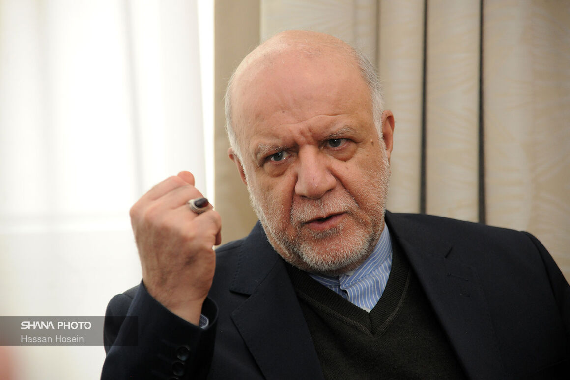 We would never Forfeit Iranian Nation's Rights: Zangeneh