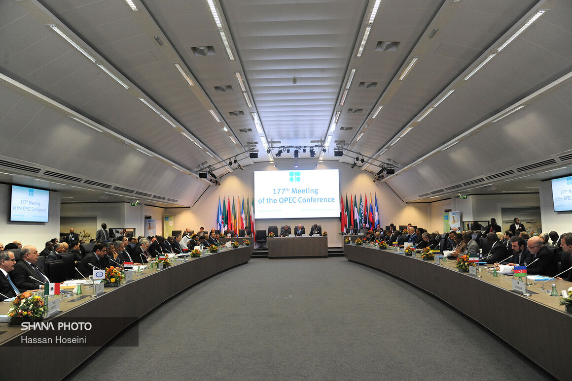 5 OPEC Decision in 177th Meeting