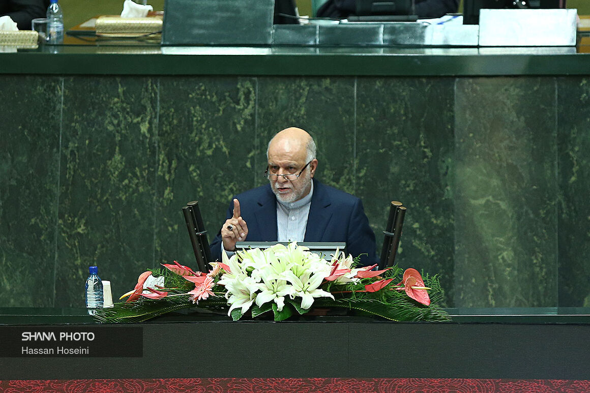 No Worries Concerning Low-Sulfur Fuel Supply for OGVs: Zangeneh