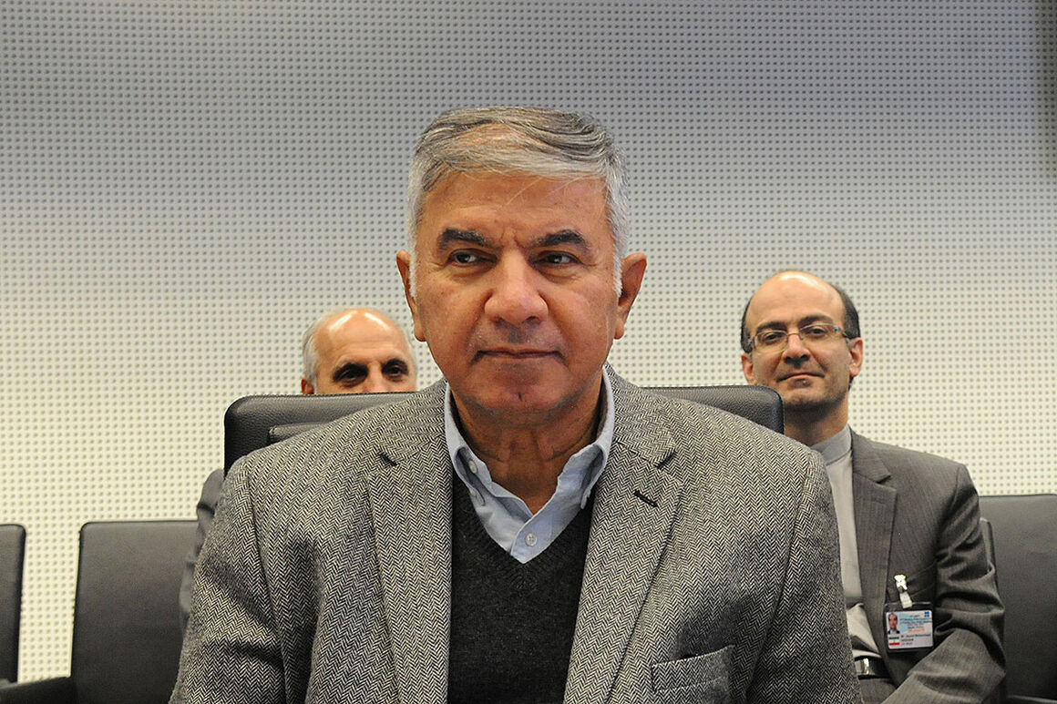 Iran OPEC Boss in Coma after Brain Haemorrhage