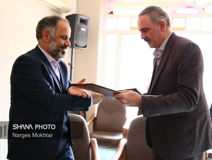 NIOC Inks Research Deal with Local Universities