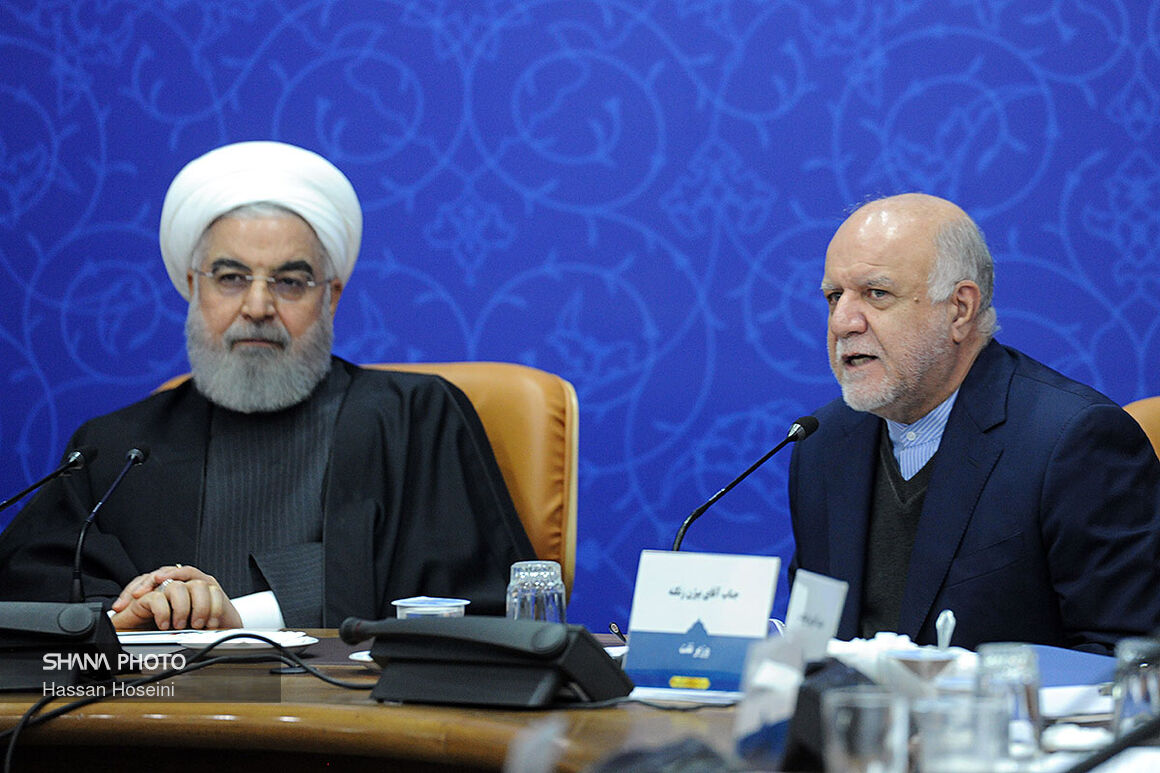 Iran Petchem Progress in Line with Establishment Policies: Zangeneh
