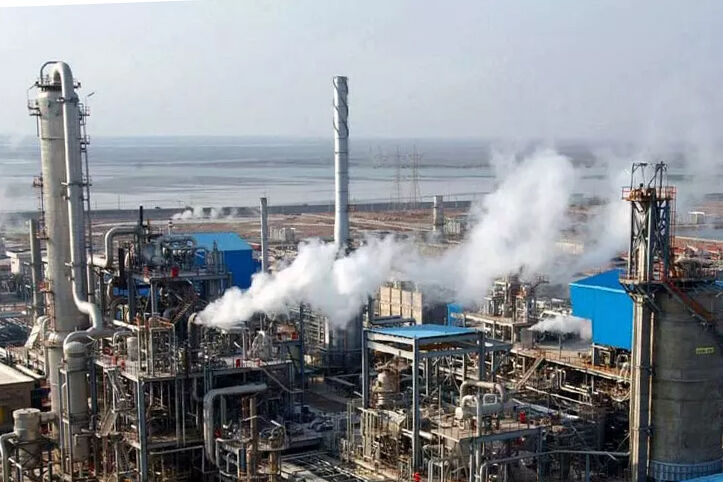 Tondguyan Petchem Plant Plans to Break Production Record