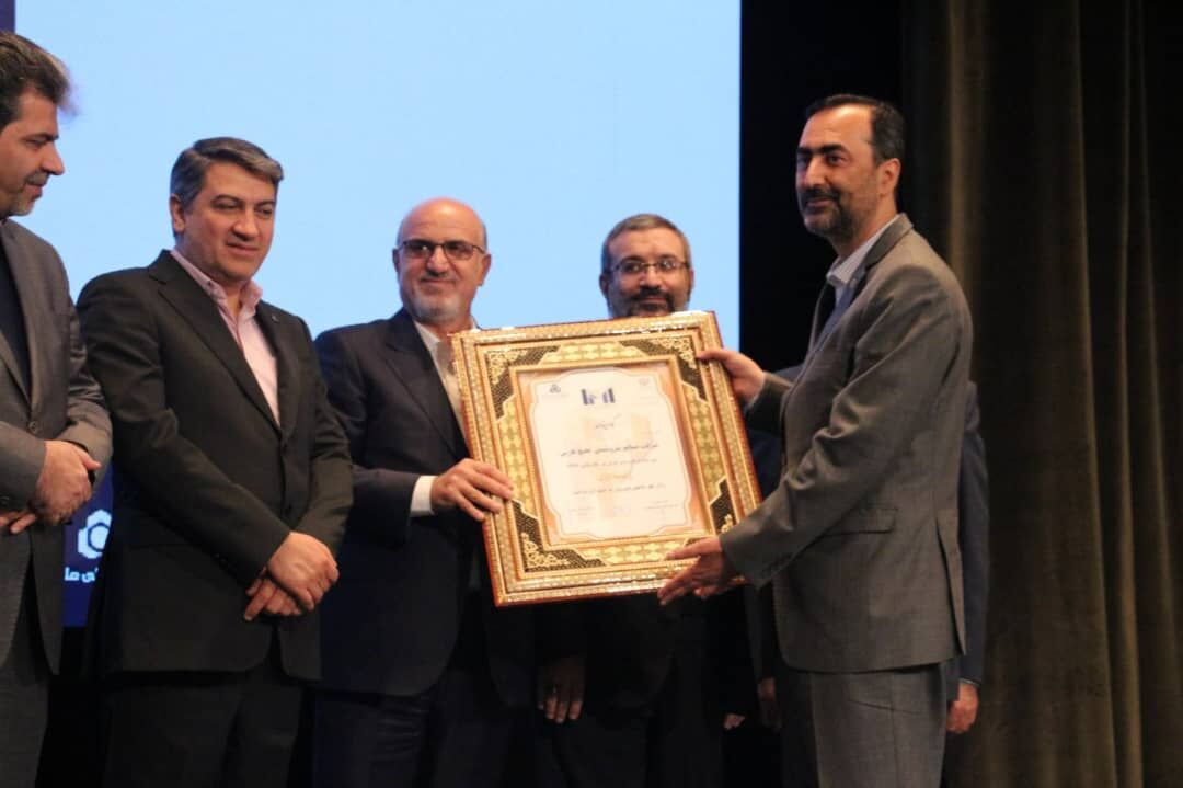 Petchem Companies Lauded at IMI-100