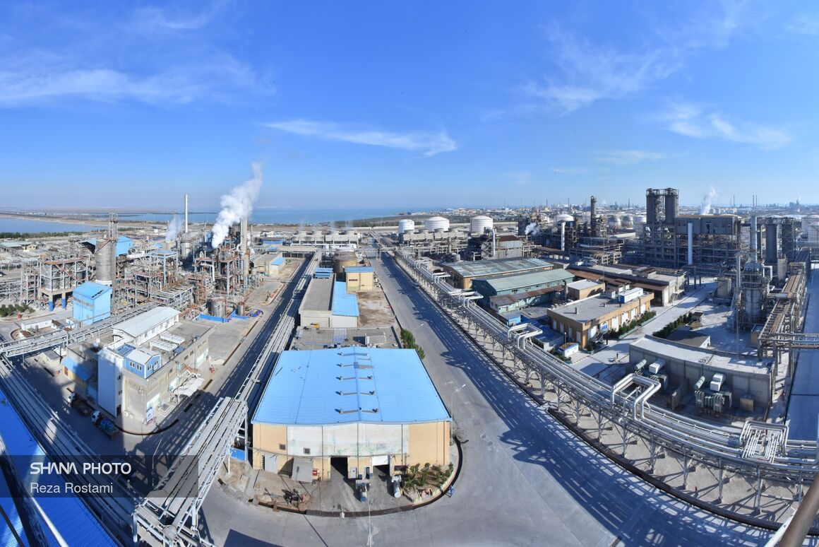 Petchem Plant Smashes Output Records