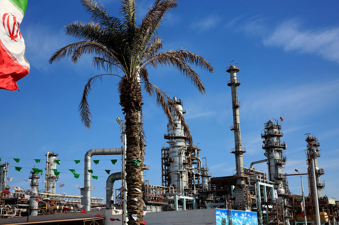 Refining Capacity of Persian Gulf Star Refinery to hit 480k bpd by September