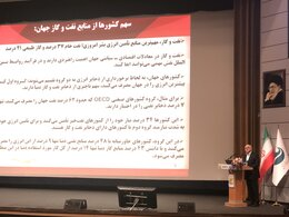 Petchem Industry Best Method to Generate Wealth in Iran: Official