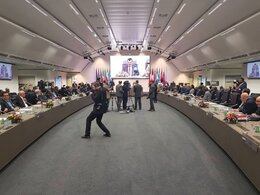 OPEC Waiting for Non-OPEC Approval for Historic Output Cuts