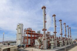 Skid-Mounted Oil Refineries Envisaged