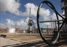 South Zagros Ready for Sustainable Gas Production in Winter