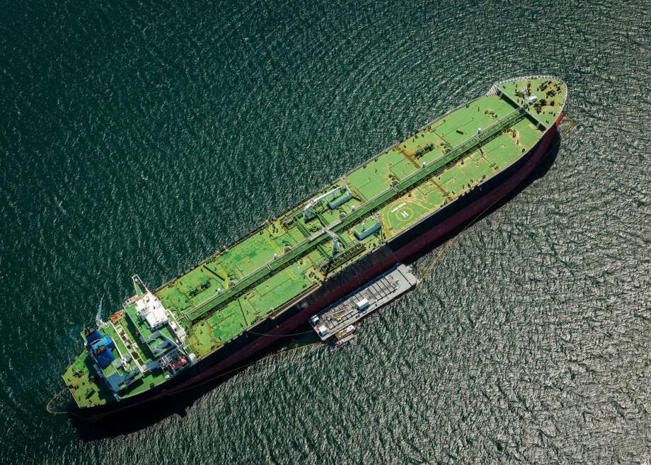 Iran Racing Ahead Even in Covid-Stricken Oil Market